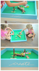 Best 25 Toddler Christmas Gifts Ideas On Pinterest Kid Made Lego Tables For Sale Cheap Best Table Decoration