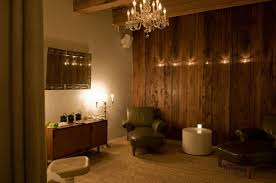 review of cowshed spa in soho house new york popsugar beauty