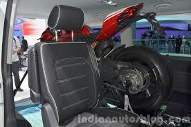 volkswagen multivan 2015 vw multivan panamericana seat at the iaa 2015 indian autos blog