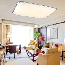 Led Deckenbeleuchtung Wohnzimmer Deckenlampe Wohnzimmer Dekoration Und Interior Design Als