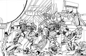 megatron coloring pages coloring pages optimus prime printable transformer coloring pages