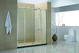 How To Keep Shower Door Clean Bathroom Glass Doors Shower Door Cleaning Bathroom Glass Shower