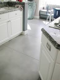 kitchen polished concrete kitchen floor concrete kitchen floor