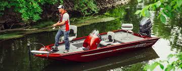 2017 alumacraft 165 prowler boat