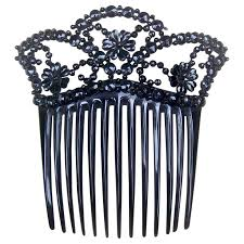 antique hair combs 143 best hair combs images on hair