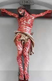 hard sayings of jesus christ gadel said what