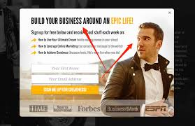 Business Email Address For Free by 29 Point Checklist For Creating A Kick A Exit Popup Wisepops