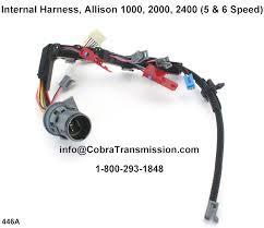 cobra transmission parts 1 800 293 1848 allison 1000 2000 2400