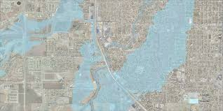 Fema Map Fema National Flood Hazard Layer Tnris Texas Natural Resources