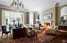 Nina Farmer Interiors Design Firm Sawyer Berson Revamps An Incredible Manhattan