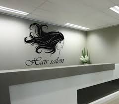 salon sticker decal hair barber shop posters vinyl wall art decals cheap stickers hair buy quality vinyl wall decals directly from china wall sticker suppliers hair salon vinyl wall decal sexy girl barber shop styling