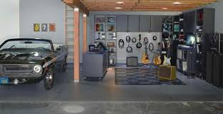 garage room 15 design ideas for home music rooms and studios home design lover