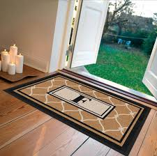 Personalized Business Rugs The Personalized Doormats Company