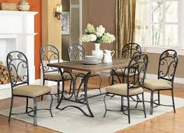 kiele 7pc dining set 71150 71127