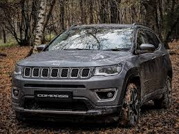 gray jeep compass go anywhere do anything with the all new jeep compass 2018