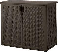Patio Storage Chest by Waterproof Patio Storage Chest Home Design Ideas
