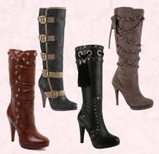 cheap womens boots fashion in s shoes trends for 2009 in boots