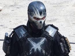 Civil War Halloween Costume Crossbones Avengers Civil War Helmet Burh798em Blackkaos