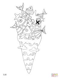 food coloring pages free coloring pages