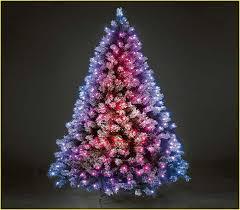 led christmas tree led christmas tree lights home design ideas