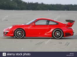 porsche gemballa 911 porsche gemballa 650 avalanche red side view series car super