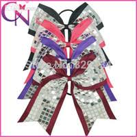 cheer bows uk dropshipping sequin cheer bows uk free uk delivery on sequin