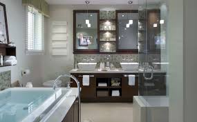bathroom classy bathroom with spa layout also jacuzzi and sink