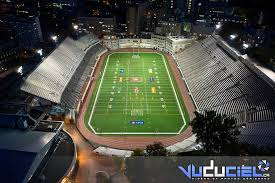 Stade Percival Molson Memorial Stadium Football Stadium In Canadian Football I M Assuming Only Played In Canada Page 2