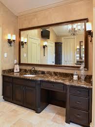 Granite Countertops For Bathroom Vanities Bathrooms Design Double Sink Bathroom Vanity Storage Vanities