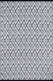 Grey And White Outdoor Rug Palmetto Indoor Outdoor Rug Indoor Outdoor Rugs Outdoor Rugs