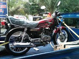 lexus rx dijual heboh motor rx king tahun 2009 laku terjual rp70 juta
