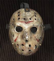 Jason Voorhees Mask Jason Voorhees Remake Hockey Mask Action Figures And