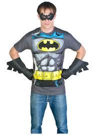 Halloween Shirt Costume by Men U0027s Batman Costume T Shirt Halloween Costume Ideas 2016