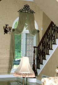Window Treatments Dining Room Best 25 Window Toppers Ideas On Pinterest Cornice Ideas