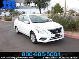 nissan versa hatchback price sold 2016 nissan versa sv in phoenix