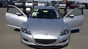 f300978b 2005 mazda rx8 grand touring sports car for sale maryland