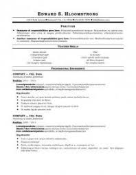 Best Free Resume Bu by Sales Management Resume Resume Pinterest Sales Management