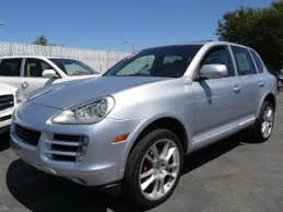 porsche cayenne change price used 2008 porsche cayenne for sale pricing features edmunds