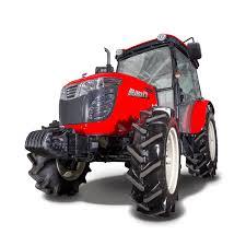tractors tme