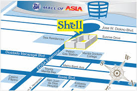 mall of asia floor plan shell residences mall of asia smdc home