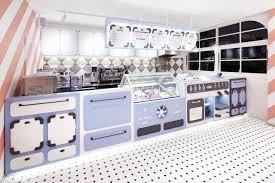 Cafe Kitchen Design Retail Design