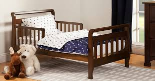 walmart toddler beds walmart com davinici sleigh toddler bed just 59 shipped hip2save