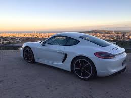 porsche cayman 2015 white test drive two days with the porsche cayman gts u2013 the thrill of