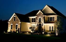 Landscape Flood Light 6 Enchanting Landscape Lighting Solutions Step 1 Dezigns