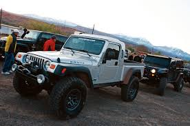 new jeep truck 2014 aev customer appreciation trail ride