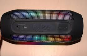 light up portable speaker jbl pulse portable bluetooth speaker review hearthetruth