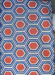Jill Rosenwald Rugs New Hexagon Rugs Jill Rosenwald Studio