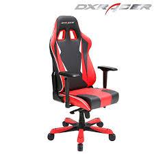 Dxracer Chair Cheap Amazon Kerland Ergonomic Pu Leather High Back Bucket Racing Car