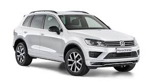 volkswagen touareg black volkswagen touareg monochrome arrives from 74 990 photos 1 of 8