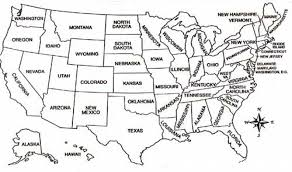 Coloring Pages Usa Sheets Map Flag Symbols For Kids Soccer Coloring Pages Usa